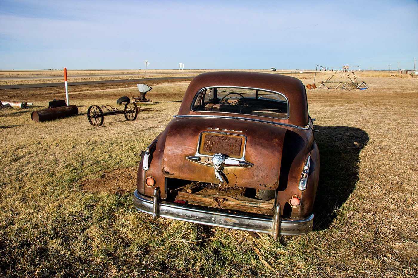 Texas Dodge