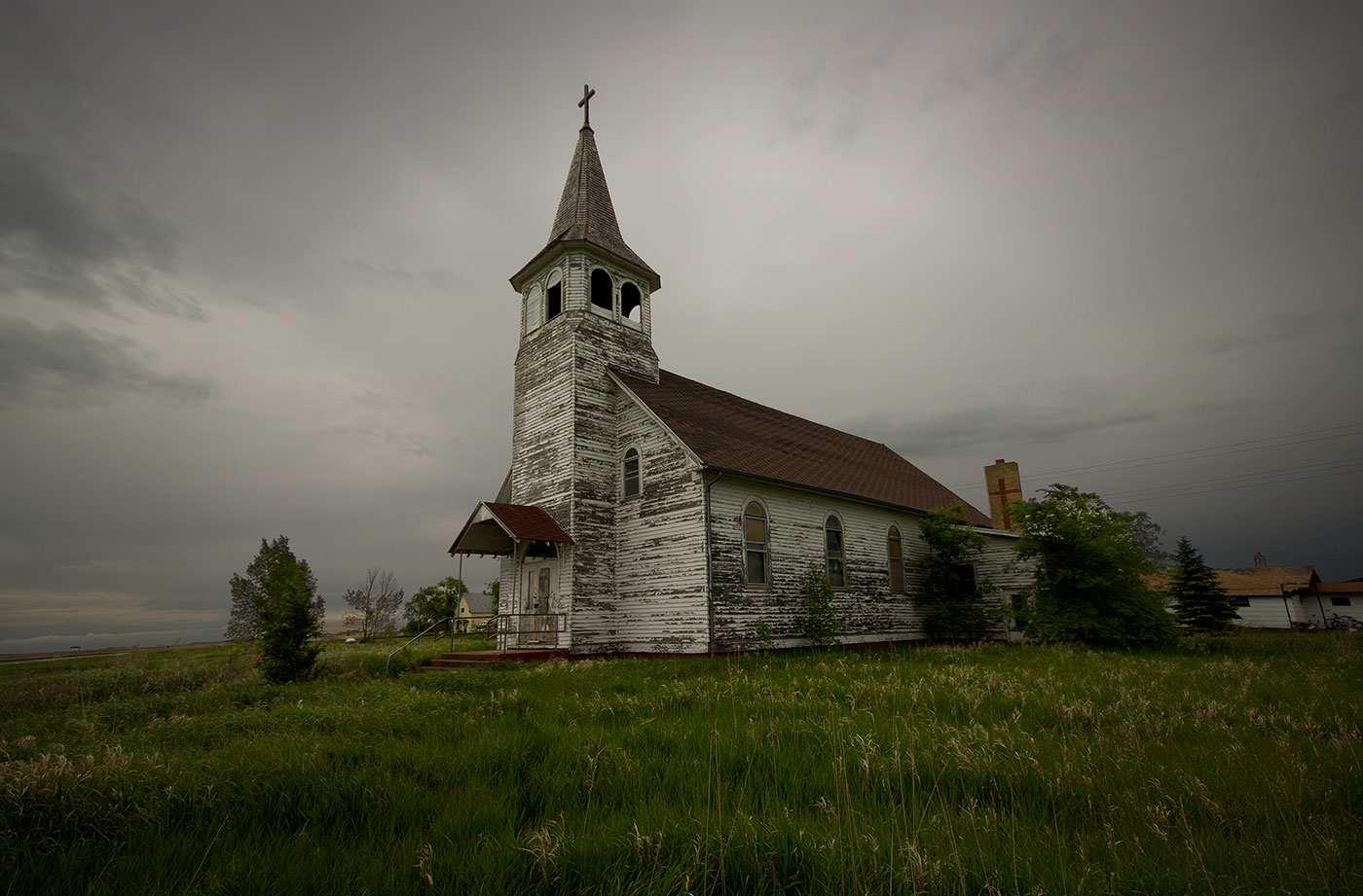 Balfour, North Dakota