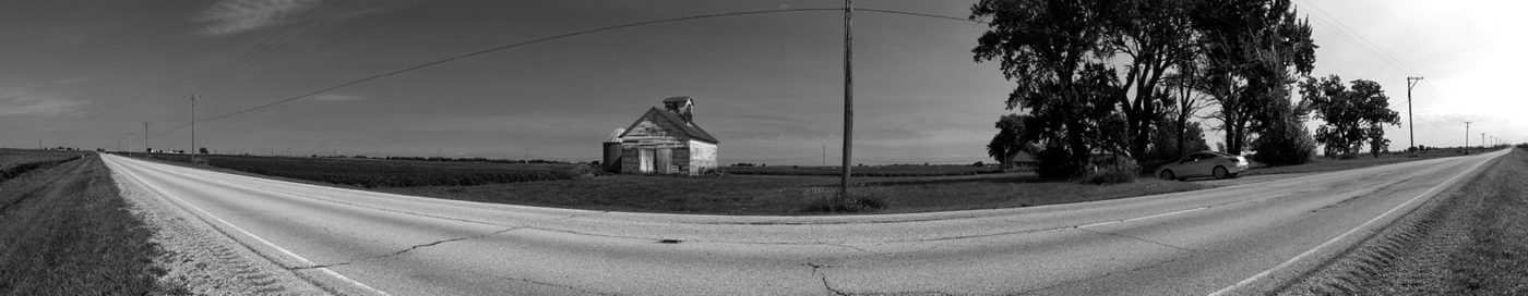 Passing through Illinois