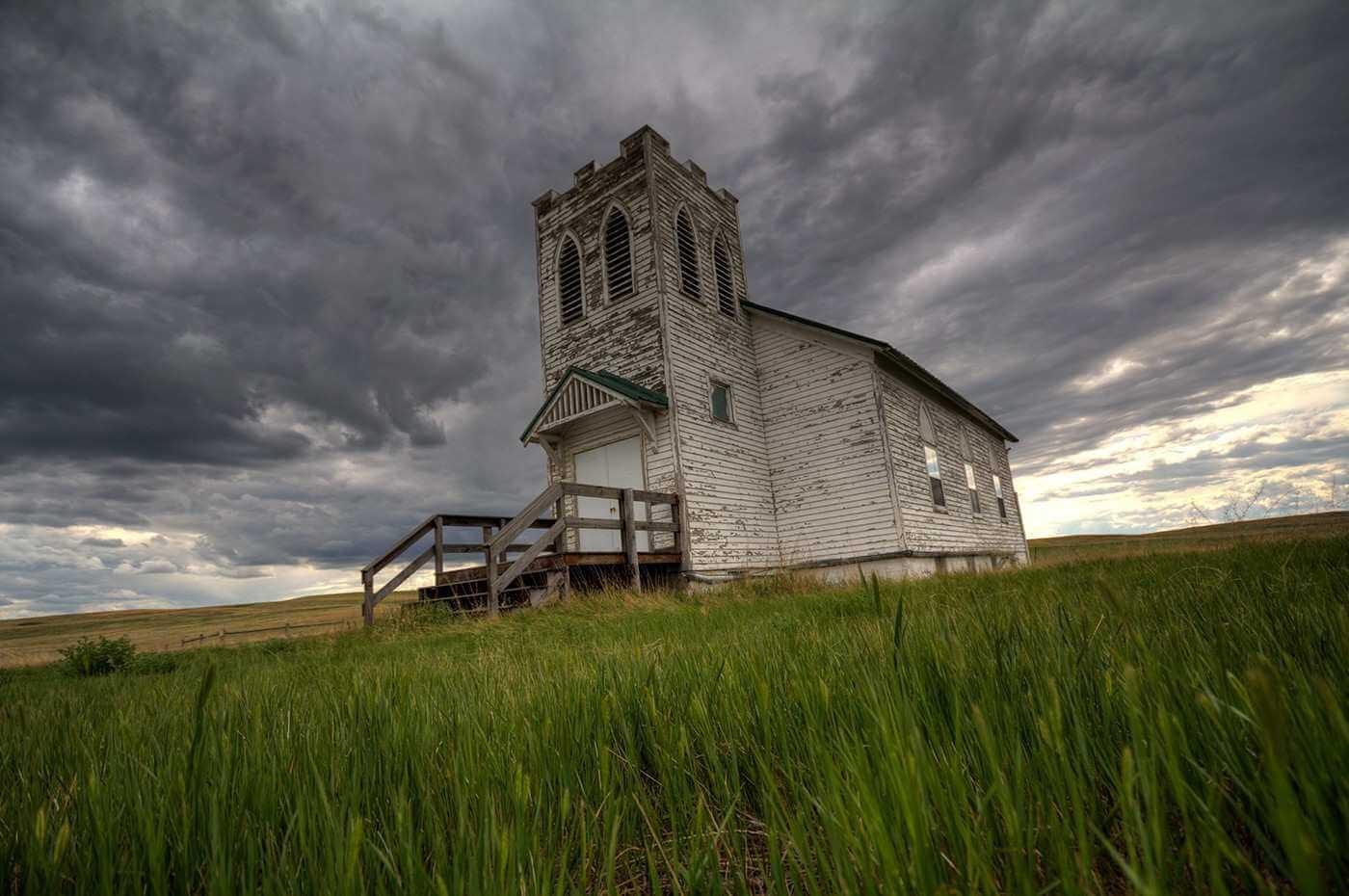 Trotters, North Dakota