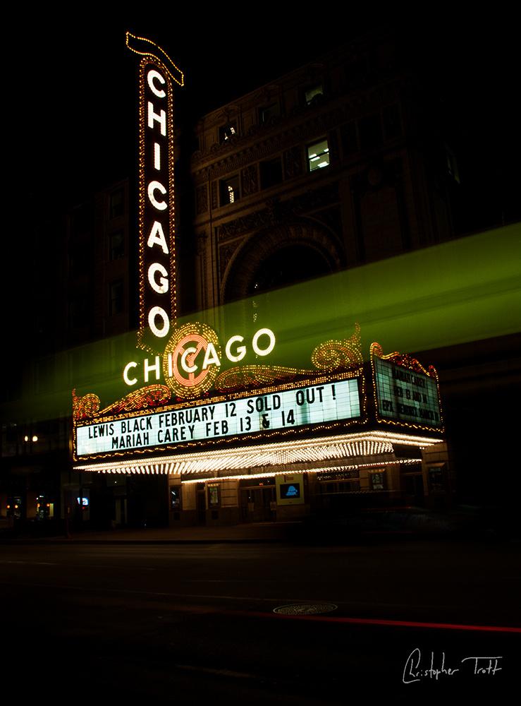 Chicago streak