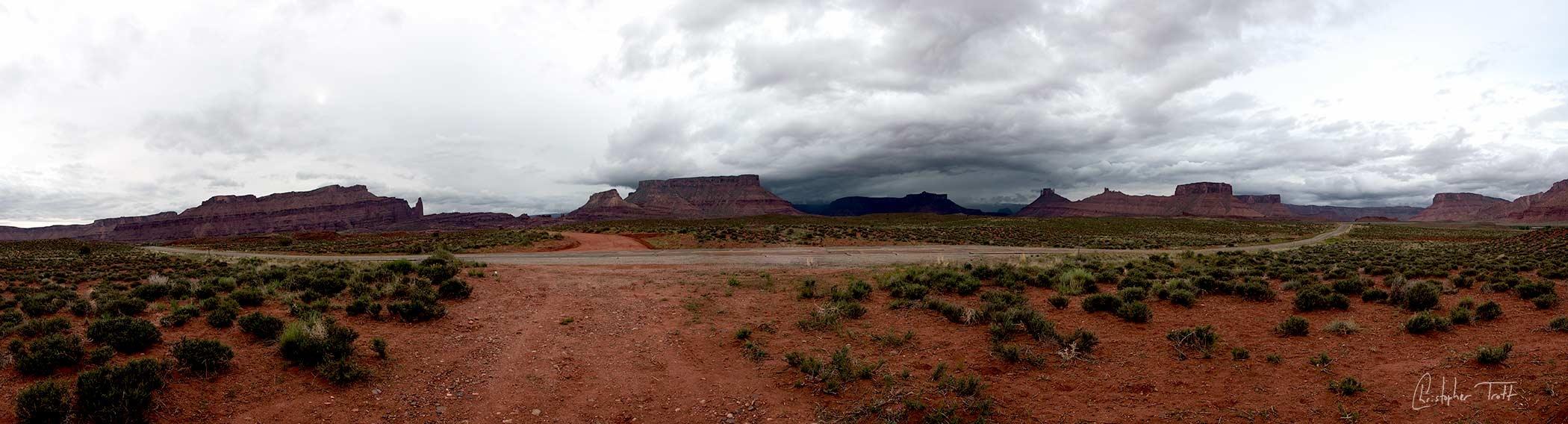 Utah Scenic Byway 128