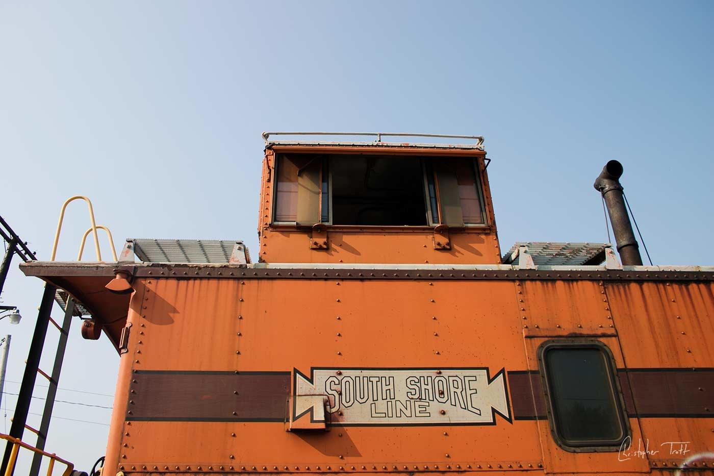 Southshore Rail