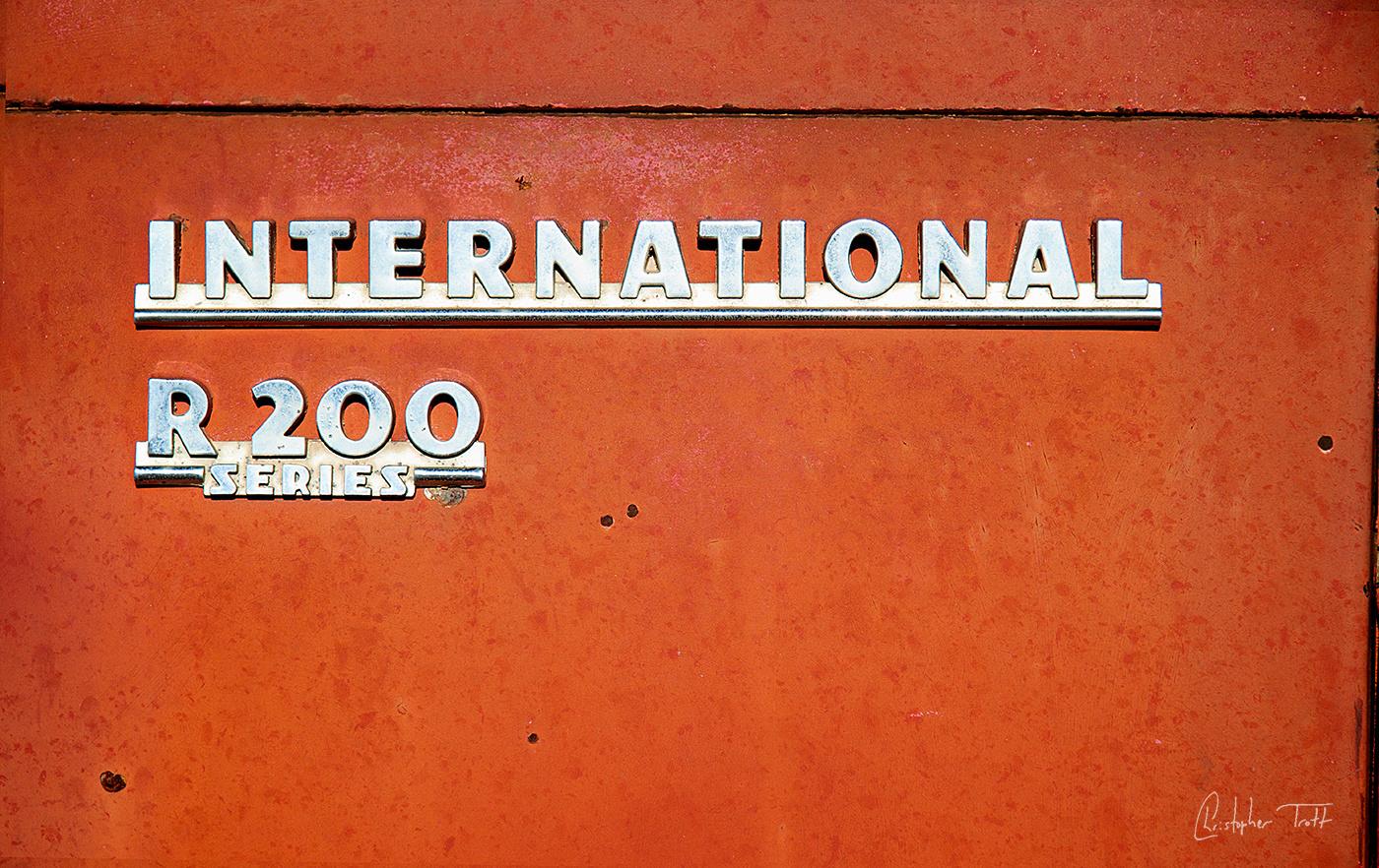 International R200